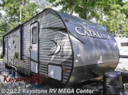 New 2017 Coachmen Catalina 263RLS available in Greencastle, Pennsylvania