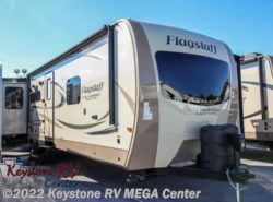 New 2017  Forest River Flagstaff Super Lite/Classic 831RESS by Forest River from Keystone RV MEGA Center in Greencastle, PA