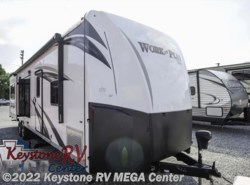 New 2017  Forest River Work and Play 34WRS by Forest River from Keystone RV MEGA Center in Greencastle, PA