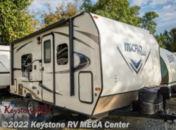 New 2017  Forest River Flagstaff Micro Lite 19FD by Forest River from Keystone RV MEGA Center in Greencastle, PA