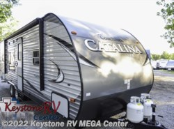 New 2017  Coachmen Catalina SBX 261BH by Coachmen from Keystone RV MEGA Center in Greencastle, PA