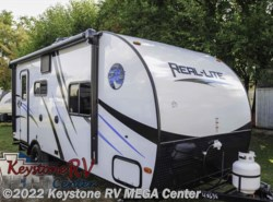 New 2017  Palomino Real-Lite 19S by Palomino from Keystone RV MEGA Center in Greencastle, PA