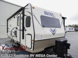 New 2017  Forest River Flagstaff Micro Lite 25FKS by Forest River from Keystone RV MEGA Center in Greencastle, PA