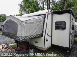 New 2017  Forest River Flagstaff Shamrock 233S by Forest River from Keystone RV MEGA Center in Greencastle, PA