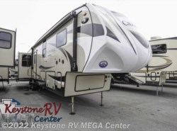 New 2017  Coachmen Chaparral 390QSMB by Coachmen from Keystone RV MEGA Center in Greencastle, PA