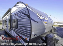 New 2017  Forest River Salem 36BHBS by Forest River from Keystone RV MEGA Center in Greencastle, PA