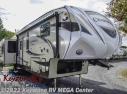 New 2017  Coachmen Chaparral 360IBL by Coachmen from Keystone RV MEGA Center in Greencastle, PA