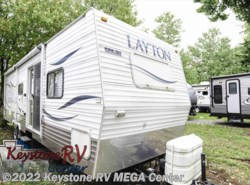 Used 2006  Skyline Layton 3150 by Skyline from Keystone RV MEGA Center in Greencastle, PA