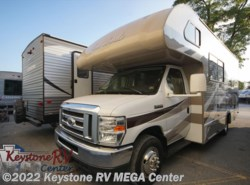 Used 2015  Thor Motor Coach Four Winds 22E by Thor Motor Coach from Keystone RV MEGA Center in Greencastle, PA