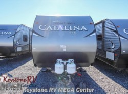 New 2017 Coachmen Catalina SBX 291QBCK available in Greencastle, Pennsylvania