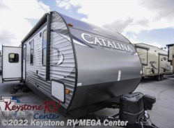 New 2017  Coachmen Catalina 333RETS by Coachmen from Keystone RV MEGA Center in Greencastle, PA