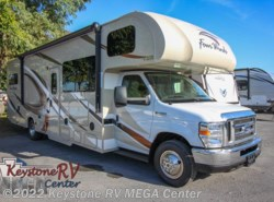 New 2017  Thor Motor Coach Four Winds 31W by Thor Motor Coach from Keystone RV MEGA Center in Greencastle, PA