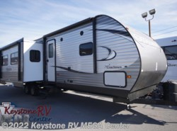 New 2017  Coachmen Catalina 333BHTSCKLE by Coachmen from Keystone RV MEGA Center in Greencastle, PA