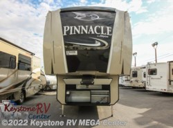 New 2017  Jayco Pinnacle 36FBTS by Jayco from Keystone RV MEGA Center in Greencastle, PA