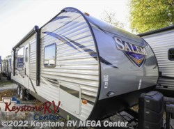 New 2017  Forest River Salem 27RKSS by Forest River from Keystone RV MEGA Center in Greencastle, PA