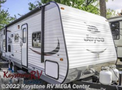 Used 2015  Jayco Jay Flight 267BHWS by Jayco from Keystone RV MEGA Center in Greencastle, PA