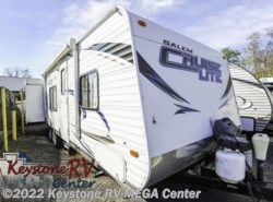 Used 2012  Forest River Salem Cruise Lite 271BH