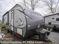 New 2017  Coachmen Catalina 263RLS