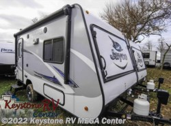 New 2017  Jayco Jay Feather 7 16XRB by Jayco from Keystone RV MEGA Center in Greencastle, PA