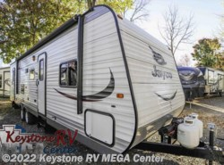 Used 2015  Jayco Jay Flight 287BHS by Jayco from Keystone RV MEGA Center in Greencastle, PA