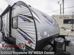 New 2017  Forest River Salem Cruise Lite 261BHXL by Forest River from Keystone RV MEGA Center in Greencastle, PA