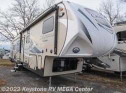 New 2017  Coachmen Chaparral 371MBRB by Coachmen from Keystone RV MEGA Center in Greencastle, PA