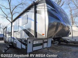 New 2017  Forest River Vengeance Touring Edition 38D12 by Forest River from Keystone RV MEGA Center in Greencastle, PA