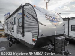 New 2017  Forest River Salem T32BHDS by Forest River from Keystone RV MEGA Center in Greencastle, PA