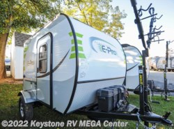 New 2018 Forest River Flagstaff E-Pro E12RK available in Greencastle, Pennsylvania