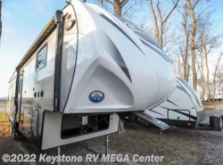 New 2018 Coachmen Chaparral 298RLS available in Greencastle, Pennsylvania