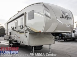 New 2018 Jayco Eagle HT 29.5BHDS available in Greencastle, Pennsylvania
