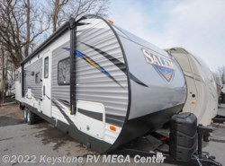 New 2018 Forest River Salem 32BHDS available in Greencastle, Pennsylvania