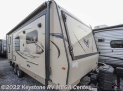 New 2018 Forest River Flagstaff Shamrock 23FL available in Greencastle, Pennsylvania