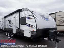 New 2018 Forest River Salem Cruise Lite 263BHXL available in Greencastle, Pennsylvania