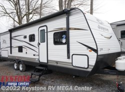 New 2018 Jayco Jay Flight SLX 284BHS available in Greencastle, Pennsylvania