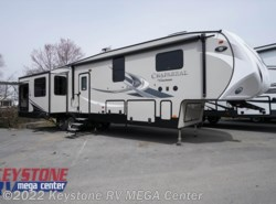 New 2019 Coachmen Chaparral 391QSMB available in Greencastle, Pennsylvania