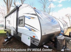 New 2019 Forest River Salem Cruise Lite 263BHXL available in Greencastle, Pennsylvania