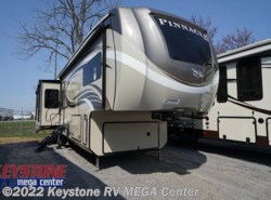 New 2018 Jayco Pinnacle 36SSWS available in Greencastle, Pennsylvania