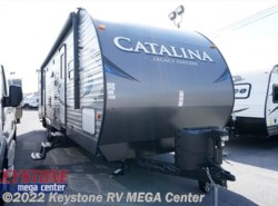 New 2019 Coachmen Catalina 323BHDSCKLE available in Greencastle, Pennsylvania