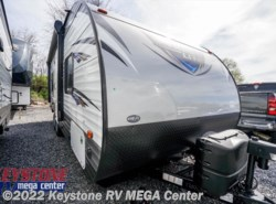 New 2019 Forest River Salem Cruise Lite 241QBXL available in Greencastle, Pennsylvania