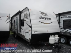 New 2018 Jayco Jay Flight SLX 264BH available in Greencastle, Pennsylvania