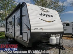 New 2018 Jayco Jay Flight SLX 287BHS available in Greencastle, Pennsylvania