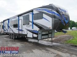New 2019 Forest River Vengeance Touring Edition 381L12 available in Greencastle, Pennsylvania