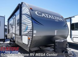 New 2019 Coachmen Catalina SBX 221TBS available in Greencastle, Pennsylvania