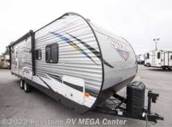 New 2018 Forest River Salem 27DBK available in Greencastle, Pennsylvania