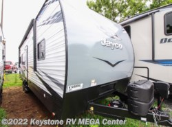New 2019 Jayco Octane Super Lite 265 available in Greencastle, Pennsylvania