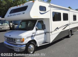 Used 2002  Fleetwood Jamboree GT 31W by Fleetwood from Commonwealth RV in Ashland, VA