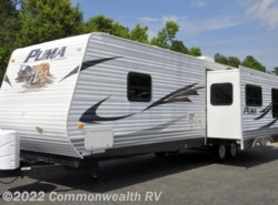 Used 2010  Forest River  PALOMINO PUMA 30 RKSS by Forest River from Commonwealth RV in Ashland, VA