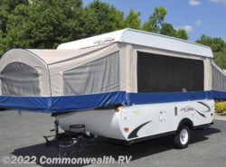 Used 2012  Coachmen Clipper Sport 128 ST by Coachmen from Commonwealth RV in Ashland, VA