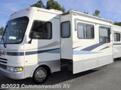 Used 2004  Fleetwood Terra  by Fleetwood from Commonwealth RV in Ashland, VA
